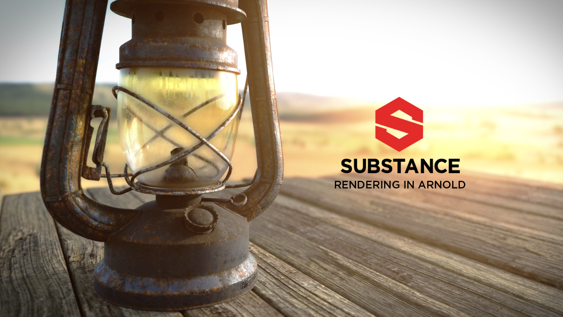 Substance guide to Rendering in Arnold for Maya on Substance Academy